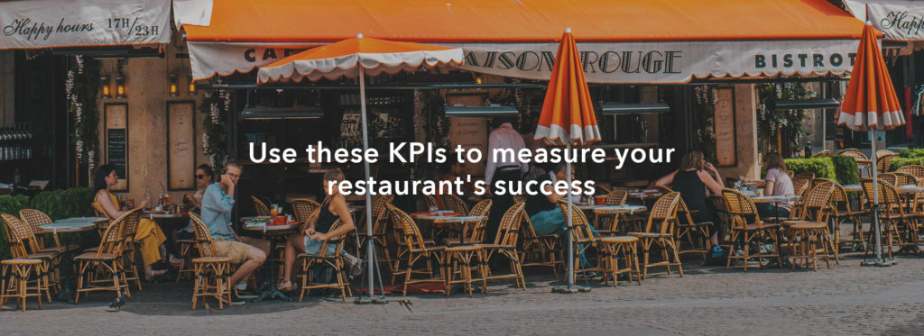 KPIs Every Restaurant Manager Should Measure