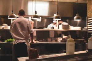 productivity in restaurant