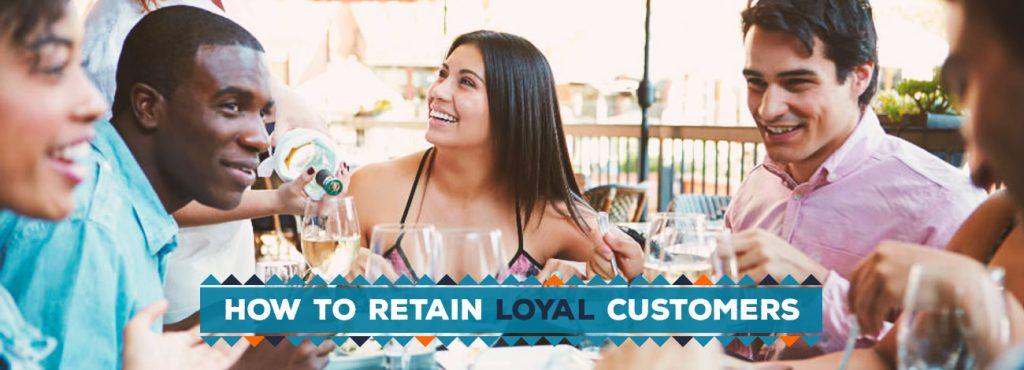 10 Tips for hospitality managers: How to retain loyal customers