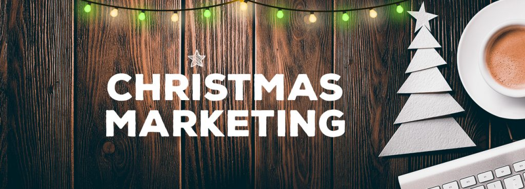Why you should plan next year's Christmas marketing ideas now