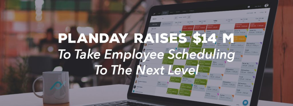 Taking employee scheduling to the next level: Planday raises $14.1 million investment
