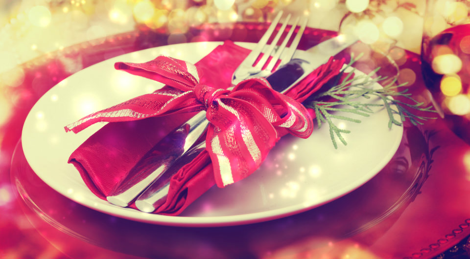8 tips to promote your restaurant's Christmas menu