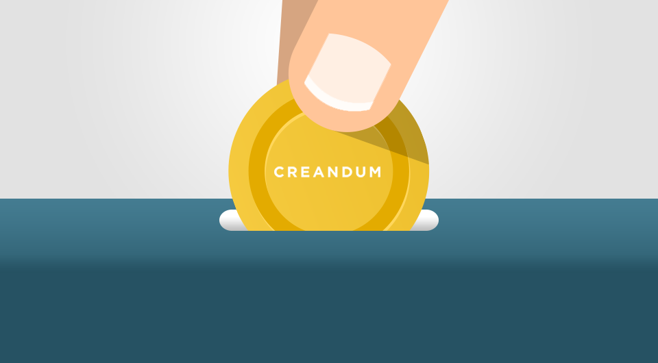 "Creandum: ""It's obvious why we chose Planday"""