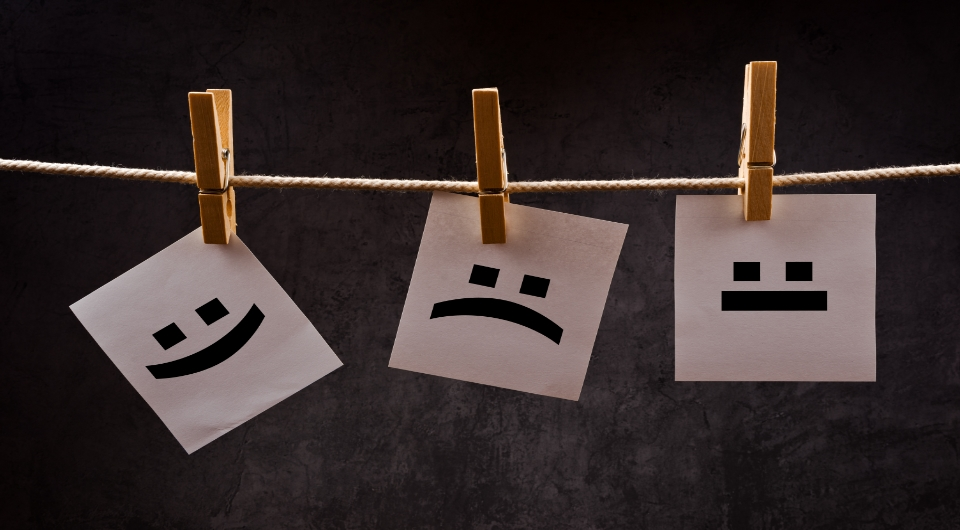 How to turn an angry customer into a happy buyer