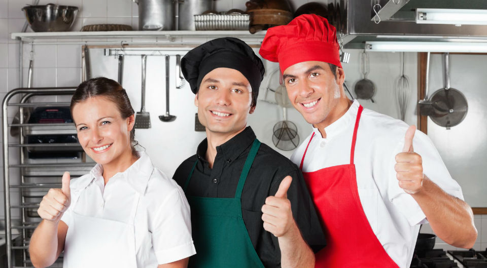 5 Tips for managing your restaurant staff