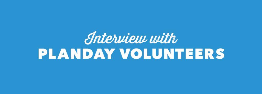 Meet Planday's volunteers for the Lesvos FutbolNet Festival