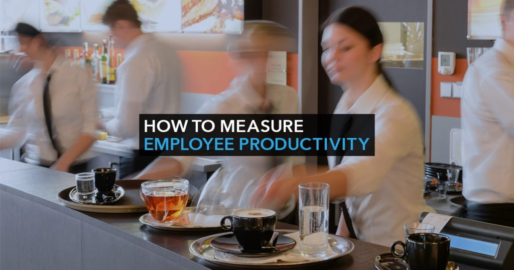 How to measure productivity of hourly employees