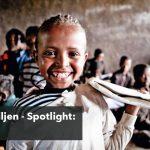 Barista, medlem i Planday-familjen, skapar varaktiga resultat i utvecklingssamhällen