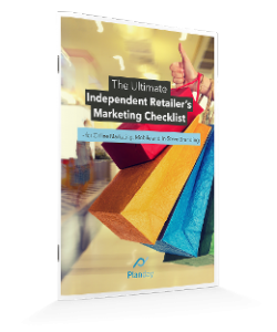The Independent Retailer's Marketing Checklist