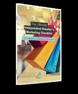 The Independent Retailer's Marketing Checklist