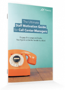 Staff Motivation Guide for Call Center Managers