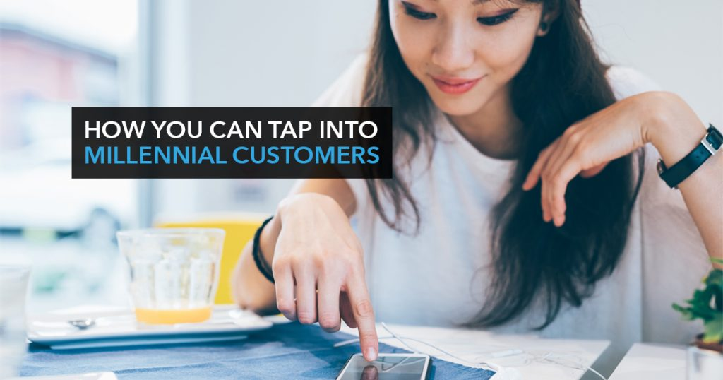 How to Attract Millennial Customers