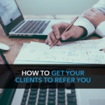 Accountants: Asking for client referrals