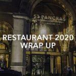 Restaurant 2020 wrap up