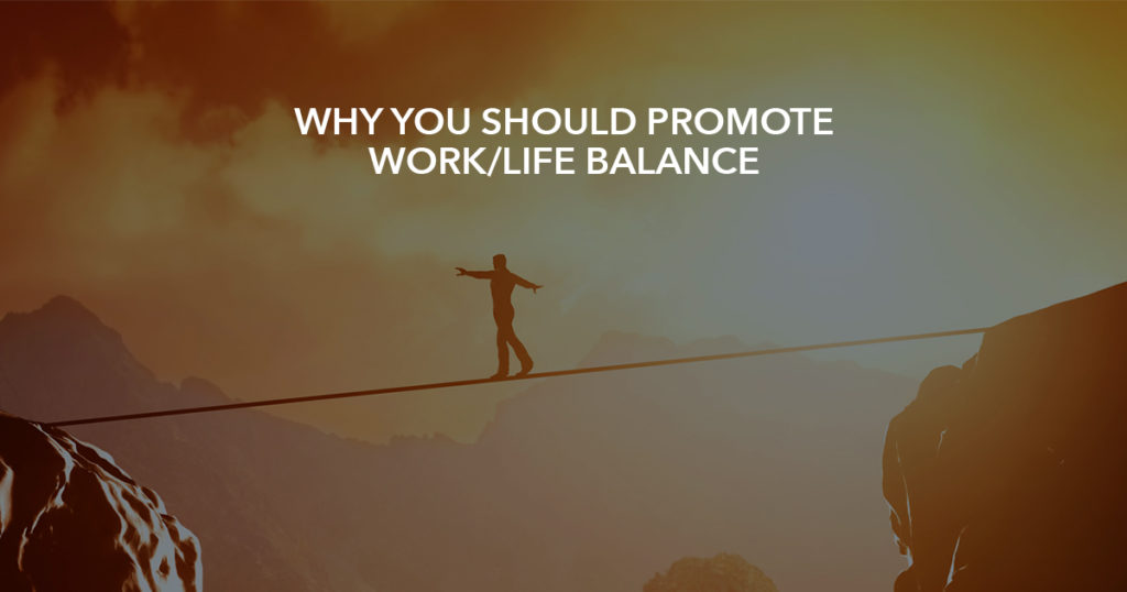 How busy managers can achieve work-life balance