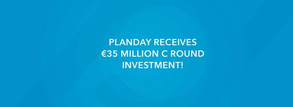 Planday raises €35 million in one of the largest funding rounds in Danish history