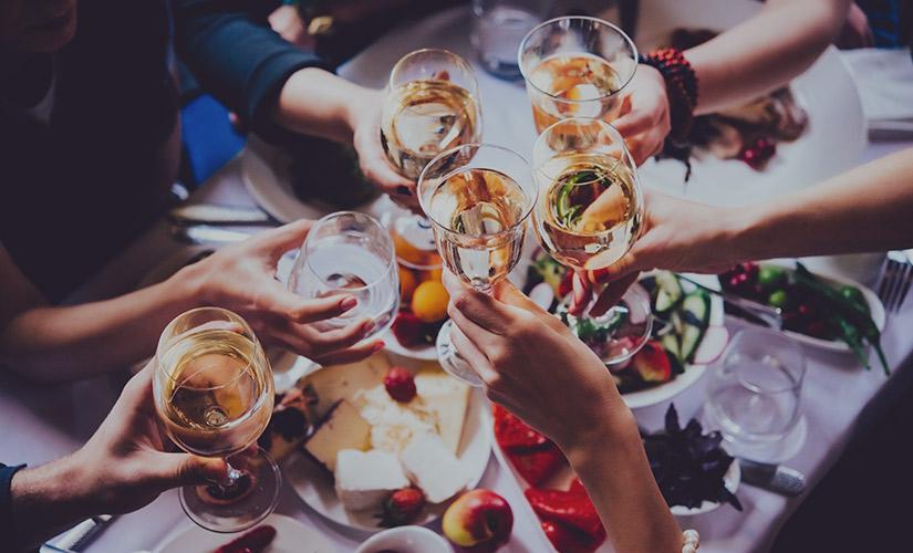 Neujahr-in-der-Gastronomie