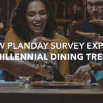 New Planday survey explores the Millennial trends shaping the future of dining