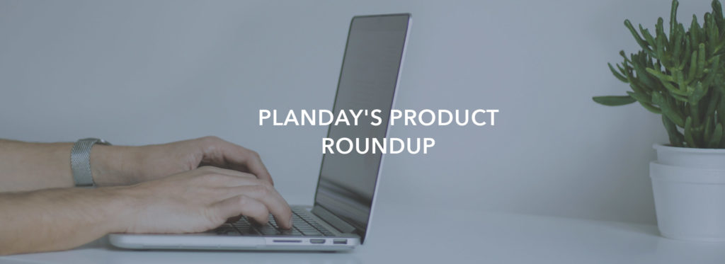 Planday's January Product Roundup