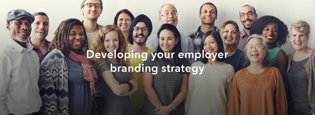 Developing Your Employer Branding Strategy