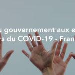 Soutien du gouvernement aux entreprises lors du COVID-19 – France