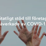 Government support for businesses during COVID-19 — Sweden and Norway