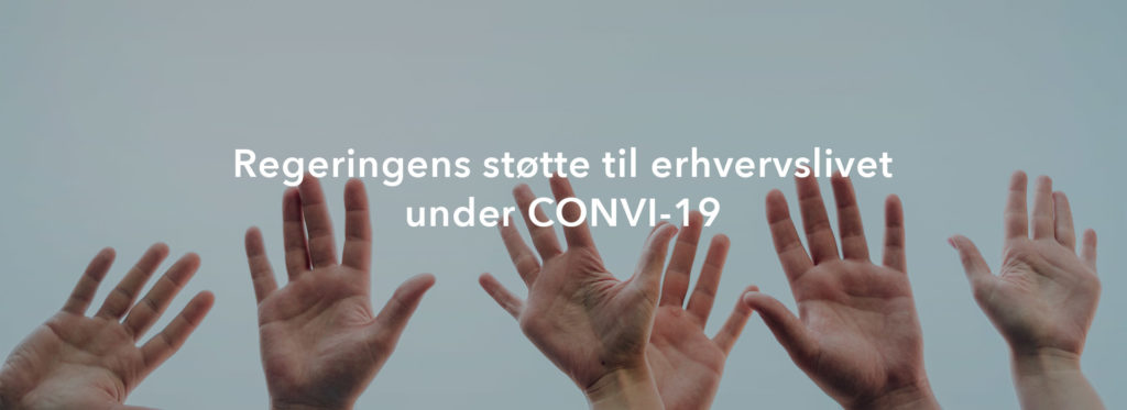 Government support for businesses during COVID-19 — Denmark