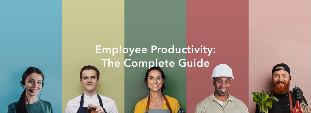 Employee Productivity: The Complete Guide