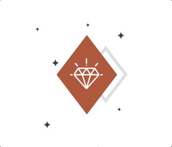 Earn symbol icon