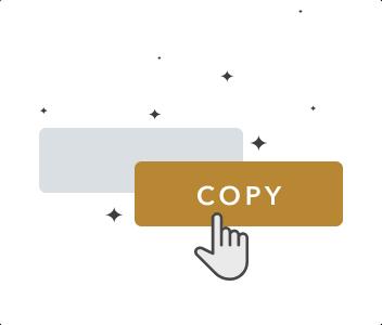 Copy symbol icon