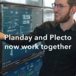 Planday and Plecto now work together