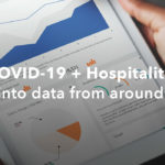 COVID-19 + Hospitality: let's dive into data from around the world