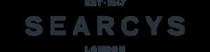 Searcy's logo