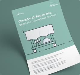 DE - Restaurant KPIs Checklist
