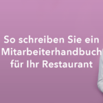 So schreiben Sie ein Mitarbeiterhandbuch für Ihr Restaurant